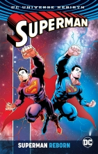 Superman - Reborn  Vol.  TP