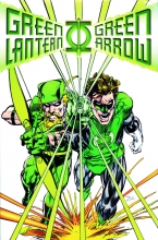 Green Lantern - Green Arrow  Vol.  TP
