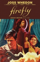 Firefly - Legacy Edition  Vol. 01 TP