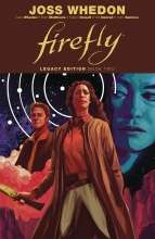 Firefly - Legacy Edition  Vol. 02 TP