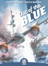 Out of the Blue  Vol. 01 HC