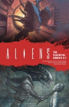 Aliens Essential Comics  Vol. 01 TP