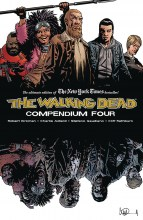 Walking Dead: Compendium  Vol. 04 TP