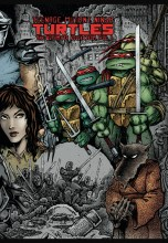 Teenage Mutant Ninja Turtles - Ultimate Collection  Vol. 01 TP