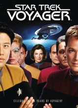 Star Trek Voyager  Vol. 25th Anniversary Special HC