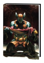 Wolverine Reckoning  Vol.  HC