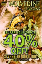 Wolverine Origins  Vol. 10 HC Super Sale