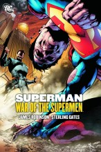 Superman War Of The Supermen  Vol.  HC Super Sale