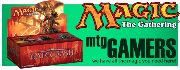 Magic The Gathering Cards & Expansion Packs